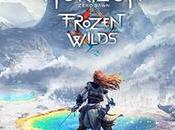 ANÁLISIS: Horizon Zero Dawn Frozen Wilds