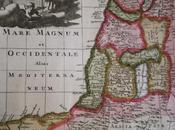 PHILIPP, CLUVERIUS: Totus Terrae Sanctae Delineatio, 1710