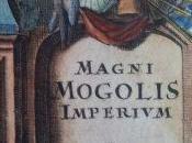 MAGNI MOGOLIS IMPERIUM: mapa (1681)