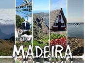 Madeira para celebrar