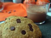 Cookies calabaza