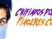 Podcast Chiflados cine: Placeres Culpables