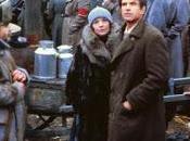 Diez días estremecieron mundo (1919), john reed rojos (1981), warren beatty. relato testigo.