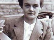 periodista anunció mundo Guerra Mundial, Clare Hollingworth (1911-2017)