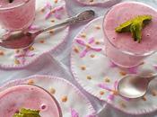 Espuma Fresas {Apta para Diabéticos}