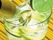 Bebidas destiladas vendidas mundo.