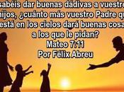 tres respuestas Dios oración