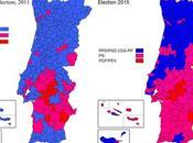 Portugal, referente izquierdas Europa