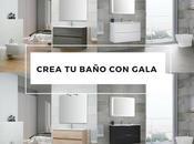 #CREATUBAÑOGALA Ideas para diseñar baño sueños