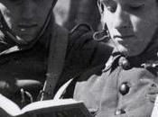 'Guerra Civil: libros enseñaron'