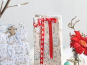 Paquetitos para regalos tetra brik