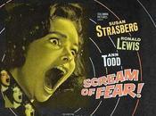 sabor miedo Scream fear Taste (1961)