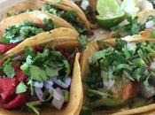 Tacos, sanos granola