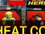 Códigos personajes Lego Marvel Super Heroes