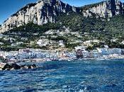 Capri, Carthusia, grutas marinas