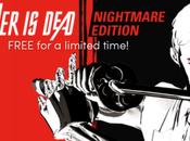 Killer Dead Nightmare Edition para Steam gratuito tiempo limitado Humble Store