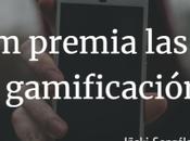 Talentum premia mejores apps gamificación social.