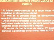 Doppler Vasos Cuello