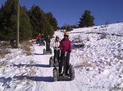 Especial Experiencias Nieve!! Mucho esquí snowboard.
