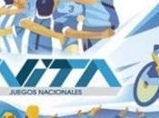 lunes viajan deportistas discapacidad Chaco Juegos Evita