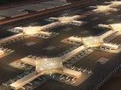 Feria Aviación Dubái