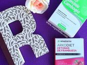 Adelgazar Ayuda Complementos Alimenticios Arkopharma