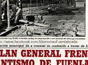 Plan General frenará Gigantismo Fuenlabrada Marzo 1982)