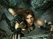 reinicio 'Tomb Raider' llegará 2013