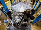 sonda Juno casi terminada