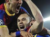 Barcelona nunca engaña