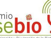 Premios ASEBIO 2017 Biotecnología