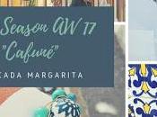 "Nueva colección AW17 ""Cafuné"""