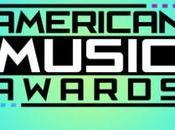 American Music Awards 2017 Vivo AMA's Online,