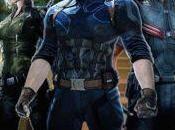 Nueva imagen promocional Avengers: Infinity Capi, Viuda Negra Halcón