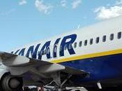 Ryanair sigue siendo compañía mayor cantidad pasajeros España