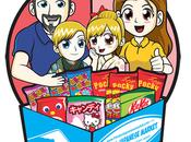 "Cajita snacks Japoneses ""Freedom Japanese Market"""
