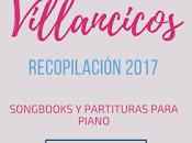 Villancicos para piano (Navidad 2017)