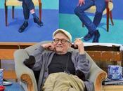 David Hockney: Retratos Bodegón