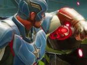 Anunciado nuevo videojuego Marvel Strike Force tráiler