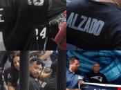 México color Patriots Raiders