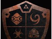 """Versiones """"metaleras"""" algunos temas clásicos saga Zelda: 'Octorock: Zelda Metal"""