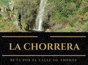 Ruta Valle Ambroz: Chorrera