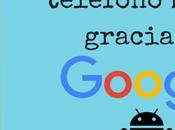 Cómo encontrar teléfono Android