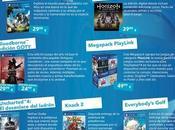 PlayStation comparte ofertas para Black Friday, ¡PlayStation euros!