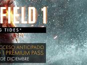 Battlefield Turning Tides llegará diciembre