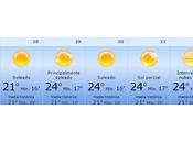 Pasa 24º. Escápate Fuerteventura.
