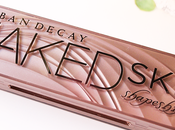 Naked Skin Shapeshifter Urban Decay Black Friday descuento