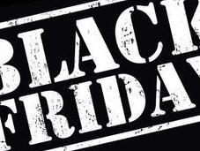 Black Friday, conveniente para negocio?