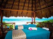 horas medias puro placer frente Caribe