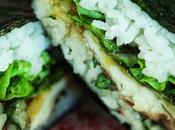 Recetas japonesas: Como preparar Oniguirazu Dorada Taka Sasaki